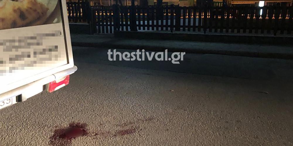 Ομολόγησε την δολοφονία του πατέρα του ο 20 χρόνος Αλβανός στην Θεσσαλονίκη