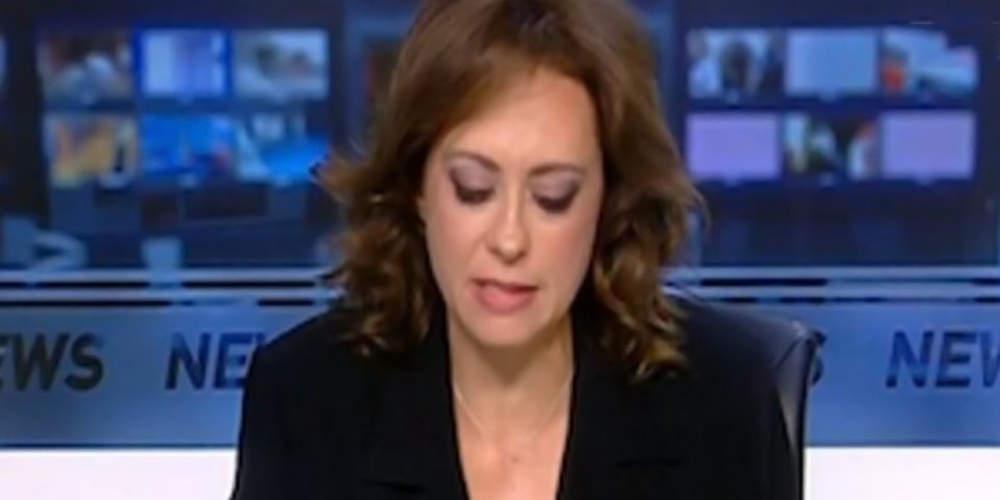 Η πρώην Μις Ελλάς, Ευγενία Πασχαλίδη, νέα διευθύντρια ενημέρωσης στην ΕΡΤ
