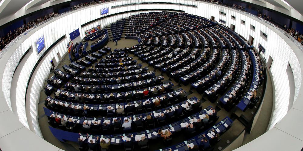 Brexit: Το Ευρωπαϊκό Κοινοβούλιο ετοιμάζεται να επικυρώσει την συνθήκη