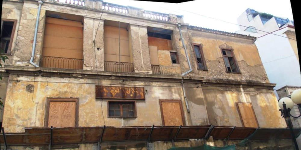 Θύμα παράλογης γραφειοκρατίας ένα «ιστορικό διατηρητέο μνημείο»