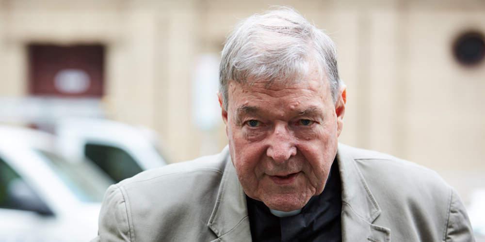 Στη φυλακή ο υπουργός Οικονομικών του Βατικανού για σεξουαλική κακοποίηση ανηλίκων