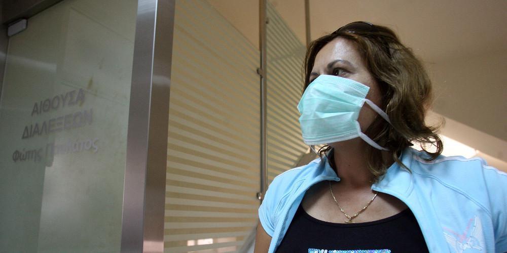 Στους 122 έφτασαν οι νεκροί στην Ελλάδα από την γρίπη - Σε ύφεση το φαινόμενο