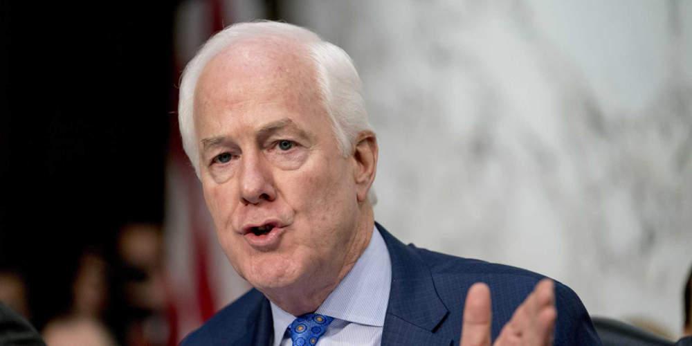 Σάλος στις ΗΠΑ: Ρεπουμπλικάνος γερουσιαστής ανάρτησε ρήση του Μουσουλίνι