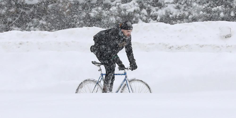 Καιρός: Πολικές θερμοκρασίες, καταιγίδες και χιόνια φέρνει η Ζηνοβία - Τι θα συμβεί στην Αττική