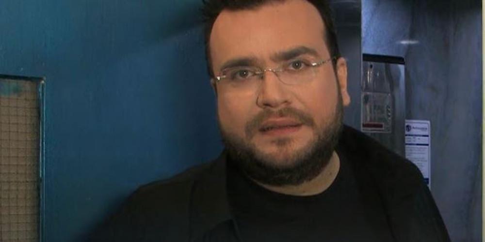 Υποψήφιος για δήμαρχος Κερατσινίου-Δραπετσώνας ο «βασιλιάς» της trash tv, Φίλιππος Καμπούρης