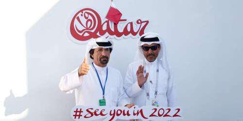 Η Διεθνής Αμνηστία επικρίνει το «Κατάρ 2022» για τις συνθήκες εργασίας