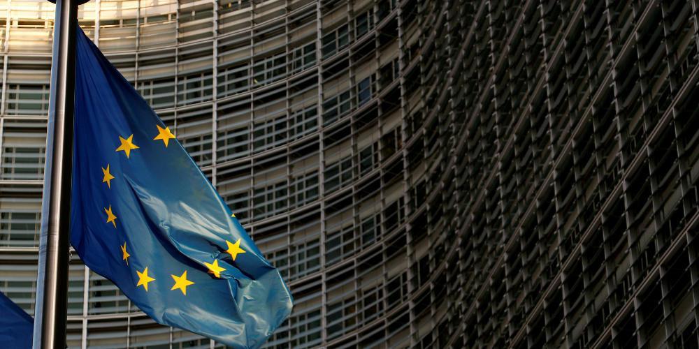 Κορωνοϊός: Η ΕΕ ανοίγει την στρόφιγγα - Ρίχνει 37 δισ. ευρώ για την προστασία των οικονομιών της