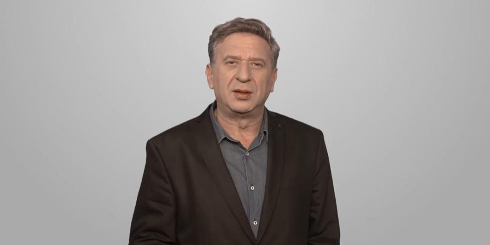 Απίστευτο! Ο Κώστας Κόκλας ήταν καλεσμένος στη Σκορδά και πήγε στη Μενεγάκη!