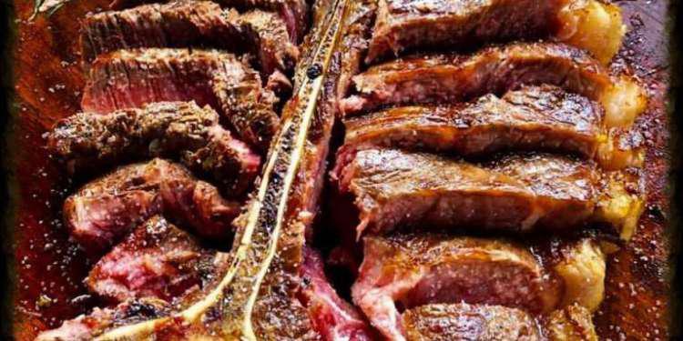 «Kreas»: Εδώ θα φας τo καλύτερο ψητό κρέας την Τσικνοπέμπτη