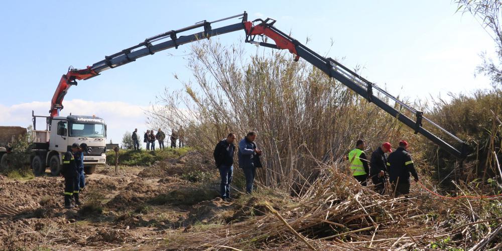 Βρέθηκαν δύο σοροί μέσα στο αυτοκίνητο των αγνοουμένων στην Κρήτη