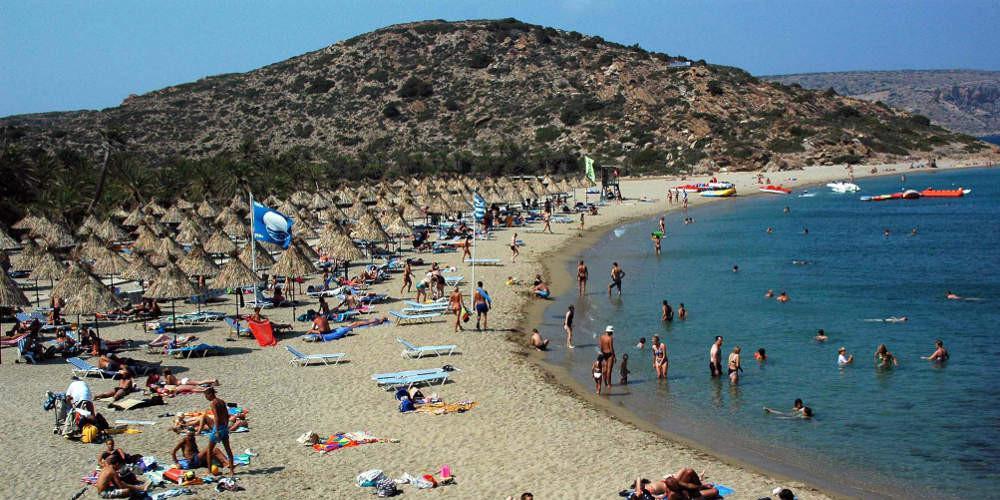 Στους κορυφαίους τουριστικούς προορισμούς του κόσμου για το 2019 η Κρήτη