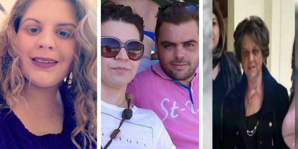 1.000 ευρώ το μήνα στα παιδιά των οικογενειών που χάθηκαν από την κακοκαιρία στην Κρήτη - Η απόφαση της κυβέρνησης
