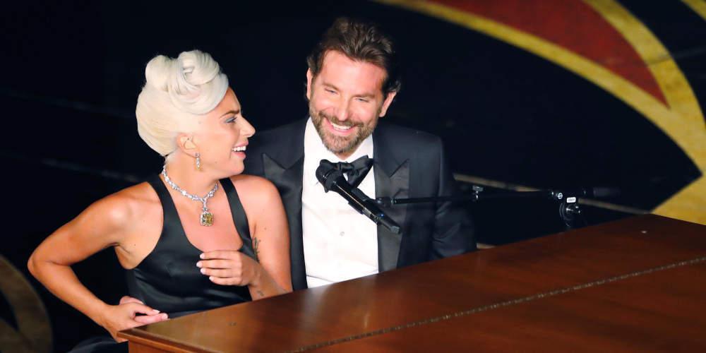 Απάντησε η Lady Gaga για τις φήμες που οργίασαν μετά το ντουέτο με τον Μπράντλεϊ Κούπερ
