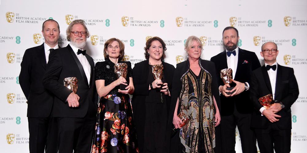 Ο Λάνθιμος «σάρωσε» στα BAFTA – BBC: Η Ευνοούμενη κυριάρχησε!