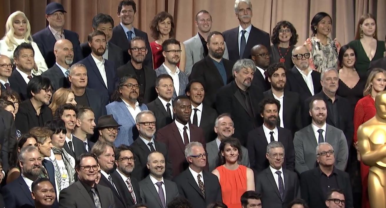 Ξεσηκώνεται το Χόλιγουντ κατά της Ακαδημίας για τις αλλαγές στα Όσκαρ