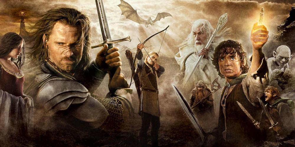 Τρομερά μέτρα ασφαλείας από το Amazon για το νέο Lord of The Rings