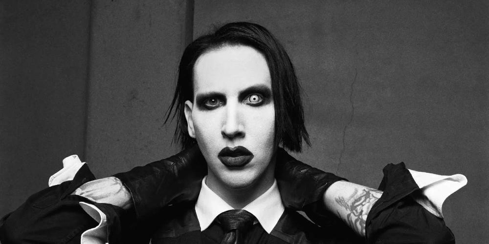 Ο Marilyn Manson ήρθε στην Ελλάδα και δεν τον πήρε χαμπάρι κανείς! [εικόνες]