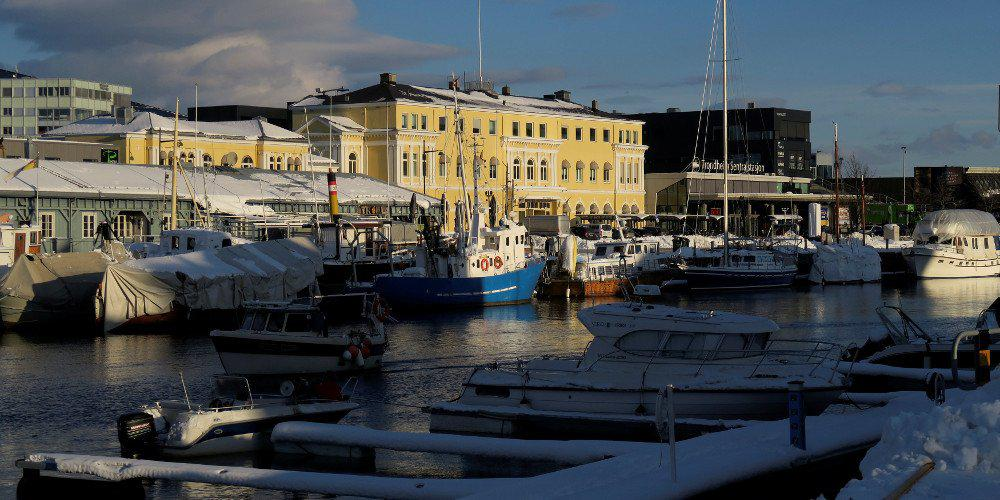 Αυτοί είναι οι 19 λόγοι για να επισκεφθείτε την Νορβηγία