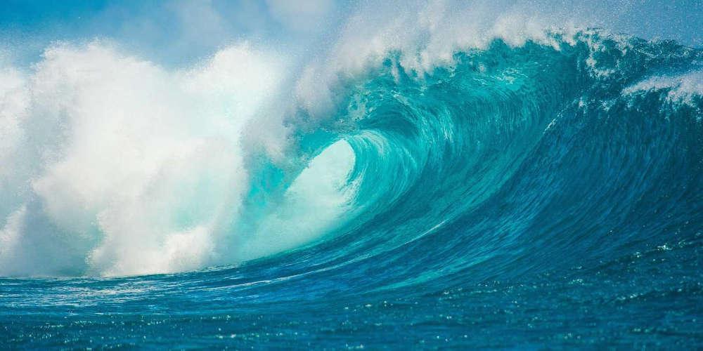 Η κλιματική αλλαγή θα αλλάξει και το χρώμα των ωκεανών