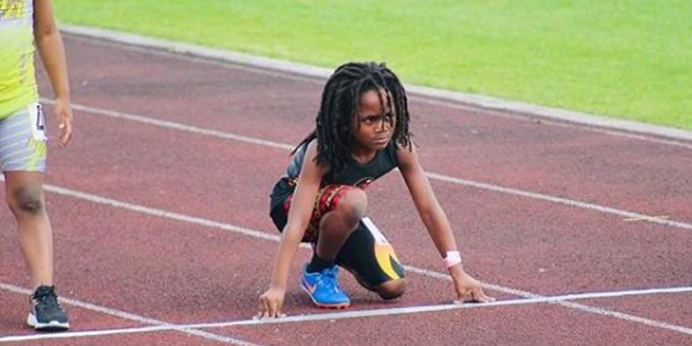 Ρούντολφ Ίνγκραμ: Το παιδί φαινόμενο που έρτεξε τα 100 μέτρα σε 13.48΄ [βίντεο]
