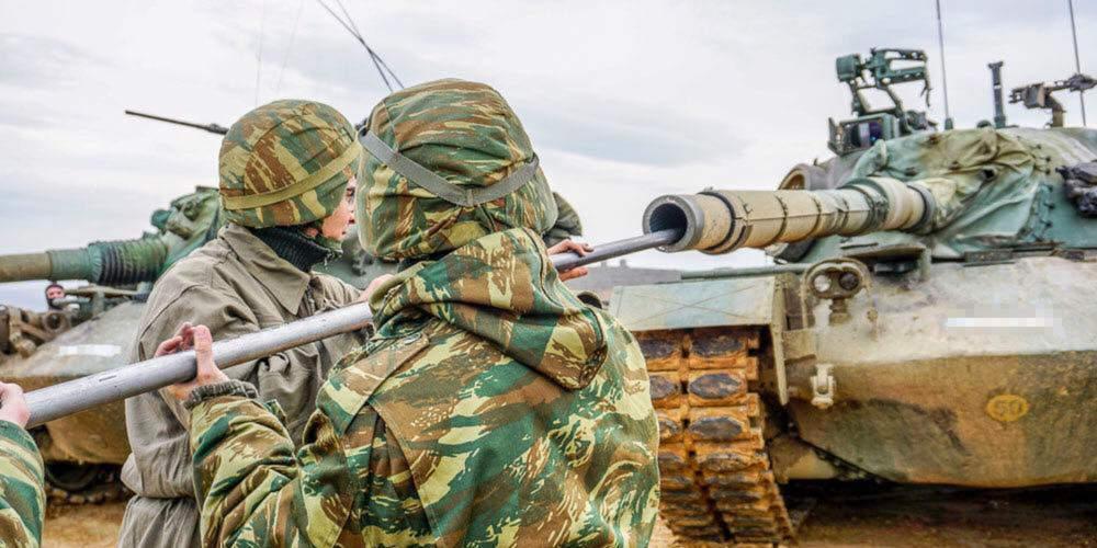 Η άτυπη προεκλογική περίοδος έφερες και αλλαγές στην στρατιωτική θητεία - Τι ανακοινώθηκε από το υπουργείο Αμυνας
