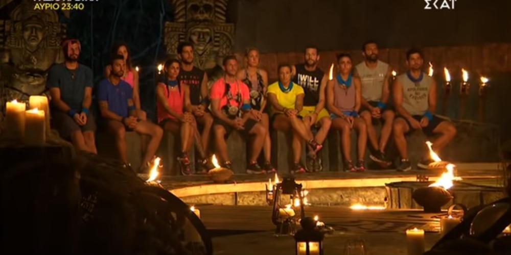 Survivor spoiler: Η ομάδα που κερδίζει απόψε το έπαθλο με τις οικογένειες