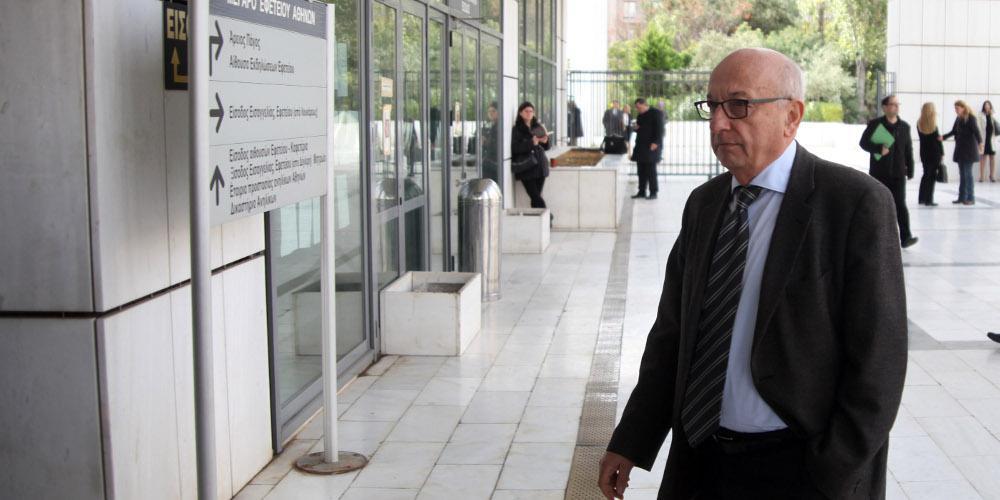 Την αθώωση Τσουκάτου πρότεινε η εισαγγελέας