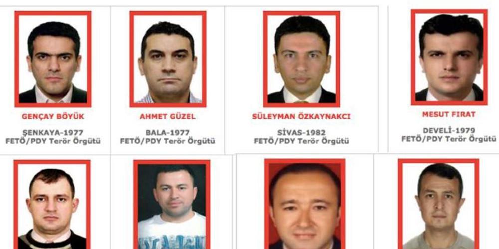Η Τουρκία επικήρυξε τους 8 στρατιωτικούς για 700.000 ευρώ το «κεφάλι»