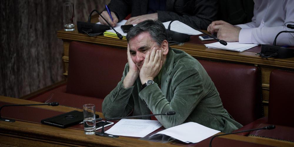 Η Κομισιόν «αδειάζει» την Κυβέρνηση: Δεν συμφωνήσαμε για την μη μείωση του αφορολόγητου - Να τηρηθούν οι δεσμεύσεις