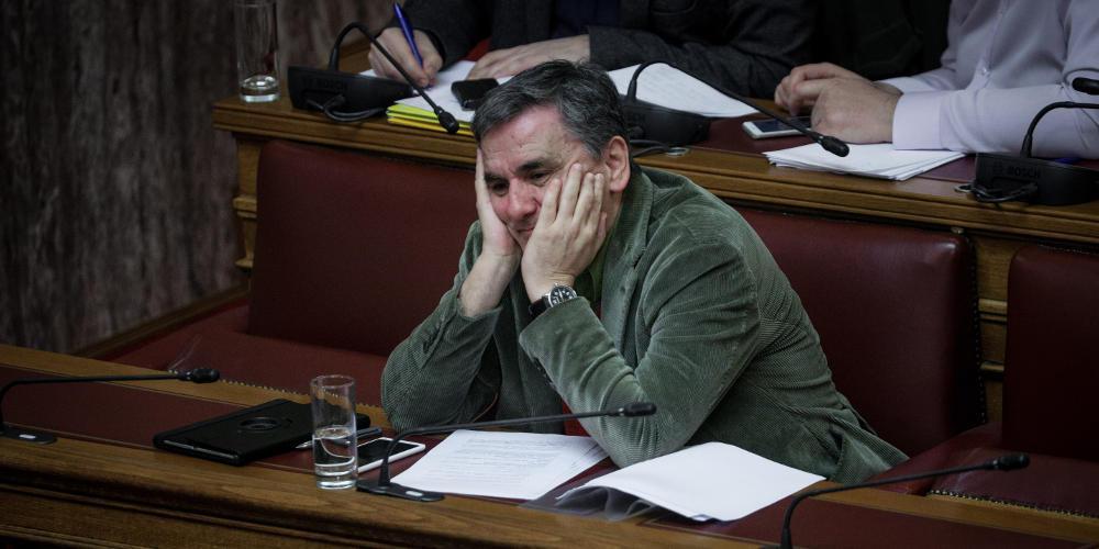 Η μεσαία τάξη θα πληρώσει και πάλι τις παλινωδίες ΣΥΡΙΖΑ