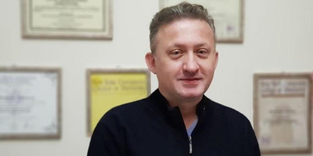 Υποψήφιος δήμαρχος ο Γιώργος Χαντζής στο Δήμο Μακρακώμης