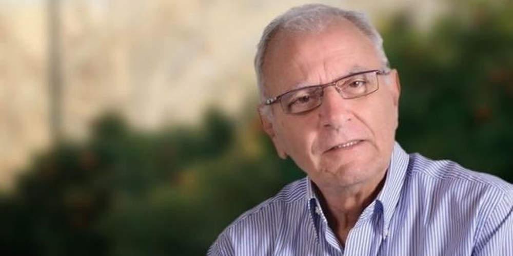 Το μήνυμα του Κώστα Χαρδαβέλλα μετά την περιπέτεια υγείας του και το χειρουργείο [εικόνες]