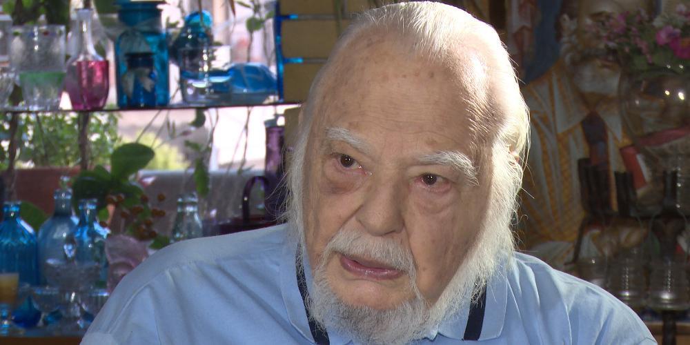 Πέθανε ο καθηγητής του ΑΠΘ, Νικόλαος Μουτσόπουλος