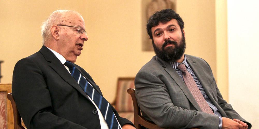 Οργή Βασιλειάδη για Βασιλακόπουλο: Η διάλυση του ελληνικού μπάσκετ έχει ονοματεπώνυμο