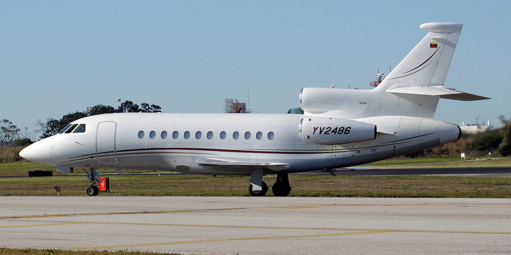 Times του Λονδίνου: Τι έκανε το αεροπλάνο του Μαδούρο στην Αθήνα και το θρίλερ με τον χρυσό