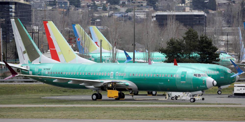 «Μίλησαν» τα «μαύρα κουτιά» του Boeing 737 MAX 8 της Aithiopian Airlines