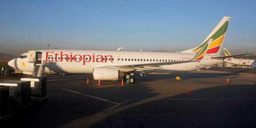 Τραγωδία: Συνετρίβη αεροσκάφος με 157 επιβάτες στην Αιθιοπία