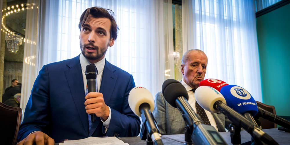 Ακροδεξιά «στροφή» στις περιφερειακές εκλογές στην Ολλανδία