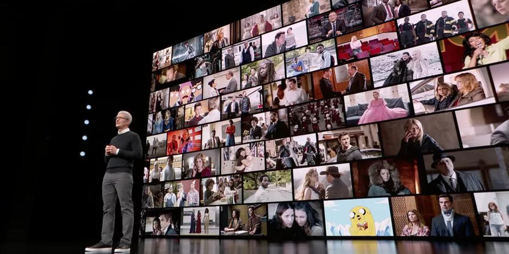 Apple TV Plus: Η νέα streaming πλατφόρμα που θα ανταγωνιστεί το Netflix [βίντεο]
