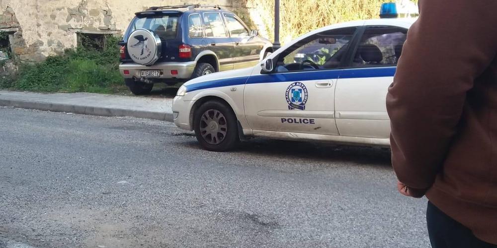 Φυλάκιση 30 μηνών στον ιδιοκτήτη καφετέριας που έδειρε ελεγκτή της ΑΑΔΕ