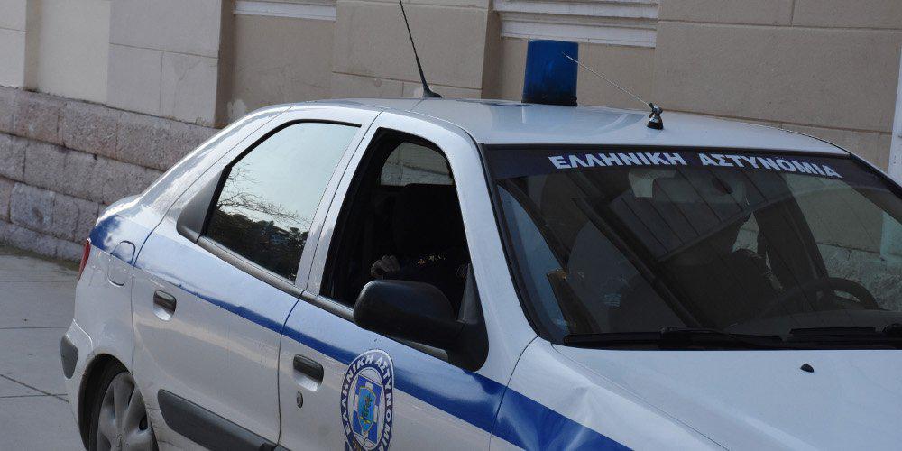 Συναγερμός: Τηλεφώνημα για βόμβα στο Αλλοδαπών στον Ταύρο