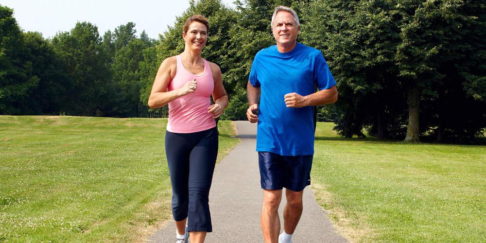Η ήπια άσκηση που μειώνει τον κίνδυνο θανάτου συνδυάζει το τερπνόν μετά του ωφελίμου