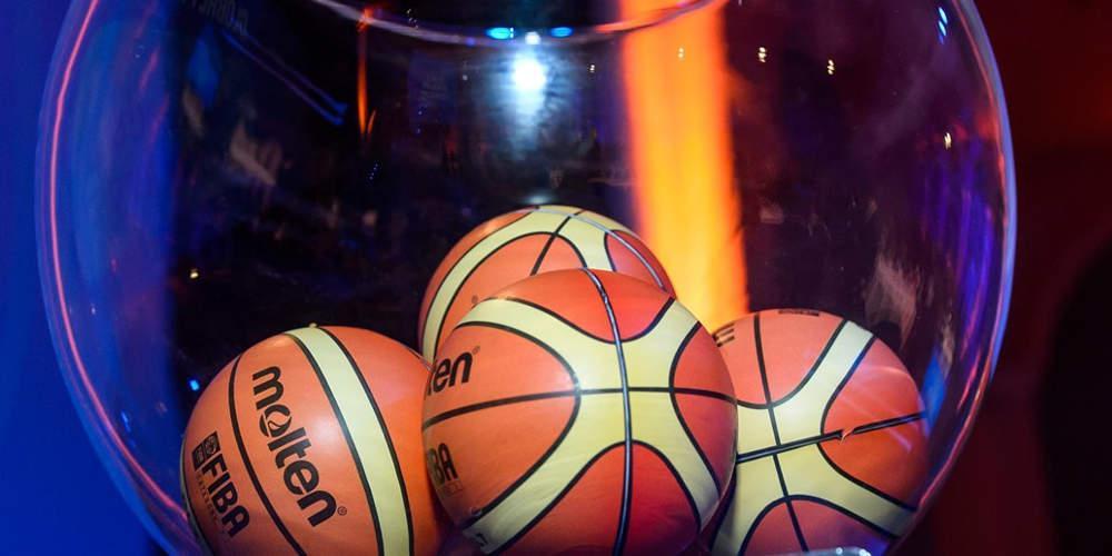 Μουντομπάσκετ: Αυτοί είναι οι αντίπαλοι της Εθνικής Ελλάδος στην Κίνα