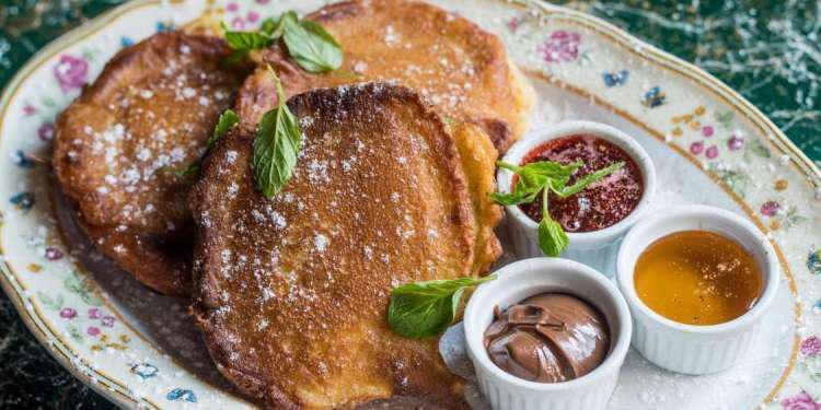«Belle Amie»: Ο γευστικός προορισμός του Πειραιά