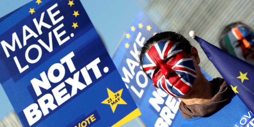 Brexit: διπλή κρίση σε Hνωμένο Bασίλειο και E.E.