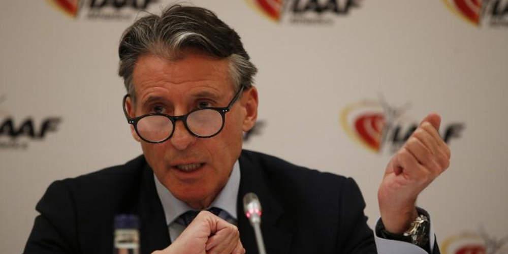 H IAAF θα εκλέξει την πρώτη γυναίκα αντιπρόεδρο στην ιστορία της