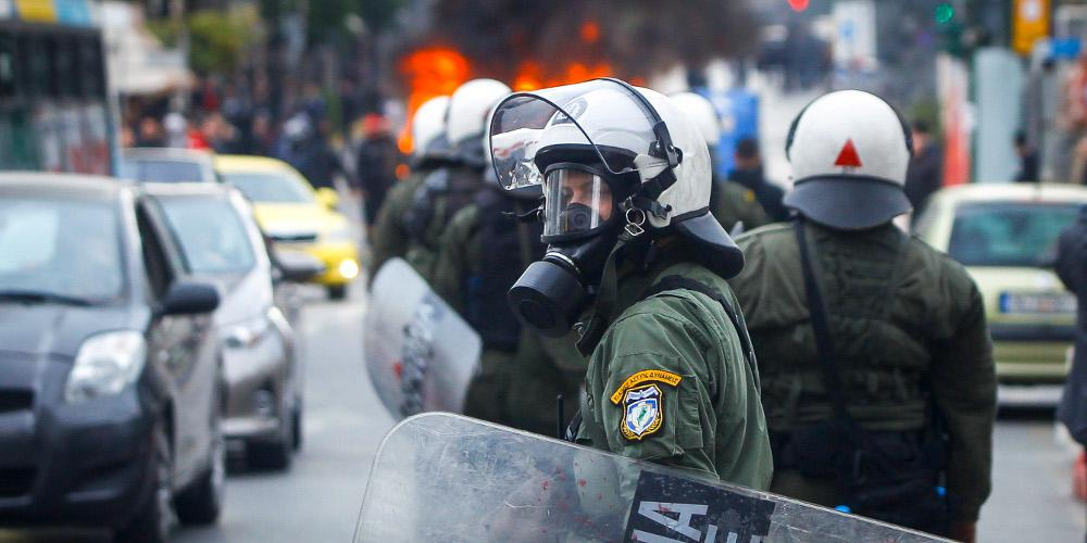 Νομοσχέδιο για διαδηλώσεις: Διευκρινίσεις του υπουργείου για την παρουσία δημοσιογράφων και φωτορεπόρτερ