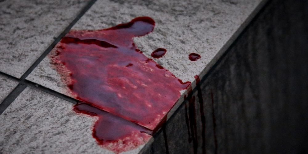 Εικόνες-σοκ: Εισβολή με μαχαίρια και ρόπαλα σε αγώνα πόλο - Τεράστιες καταστροφές