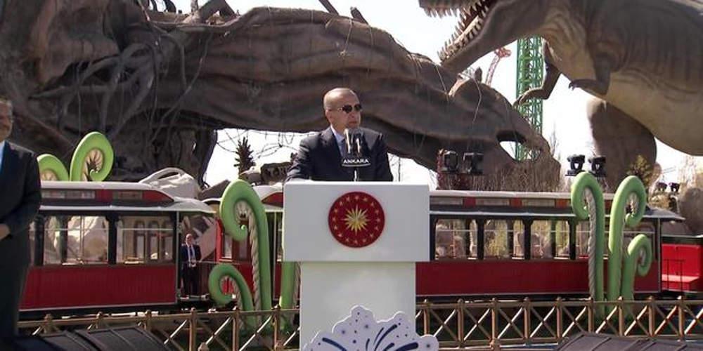 Ερντογάν: Mε τo αποτέλεσμα στην Κωνσταντινούπολη χάρηκαν οι Ελληνες