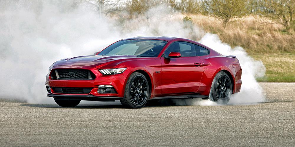 Τα πιο δημοφιλή μοντέλα αυτοκινήτων στο Instagram